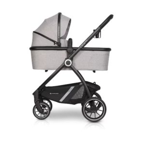 Коляска модульная Euro-Cart Crox Pro 3 в 1 pearl