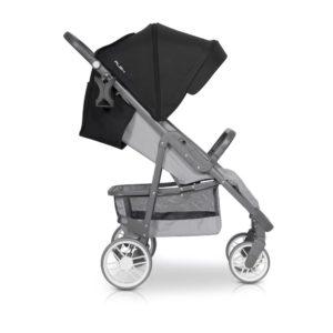 Коляска прогулочная Euro-Cart Flex anthracite