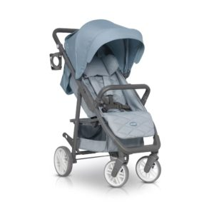 Коляска прогулочная Euro-Cart Flex niagara