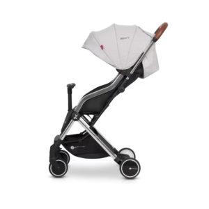 Коляска прогулочная Euro-Cart Spin grey fox